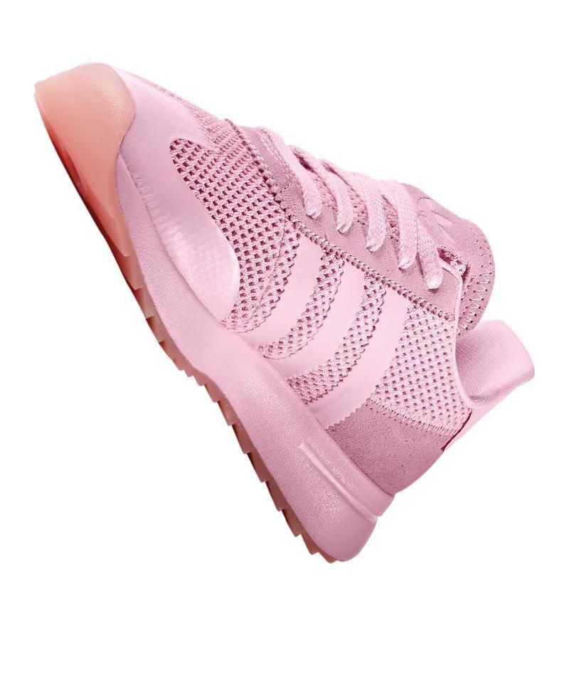 adidas Originals FLB Sneaker Damen Pink