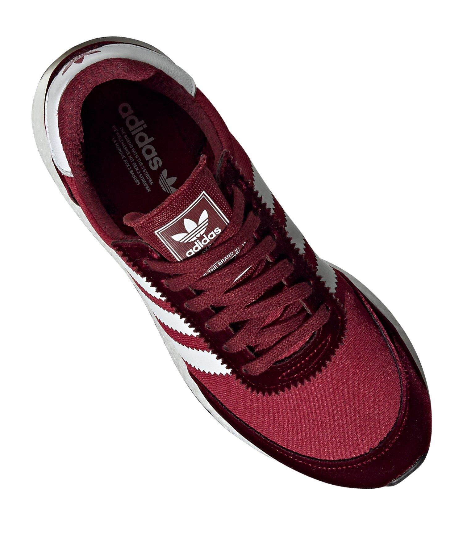 adidas Herren I 5923 Schwarz MeshWildleder Sneaker 36 23