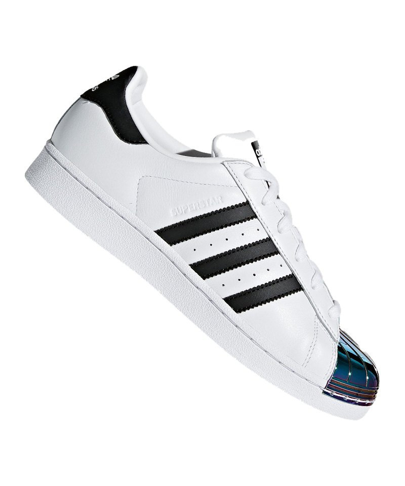 adidas superstars sneaker damen