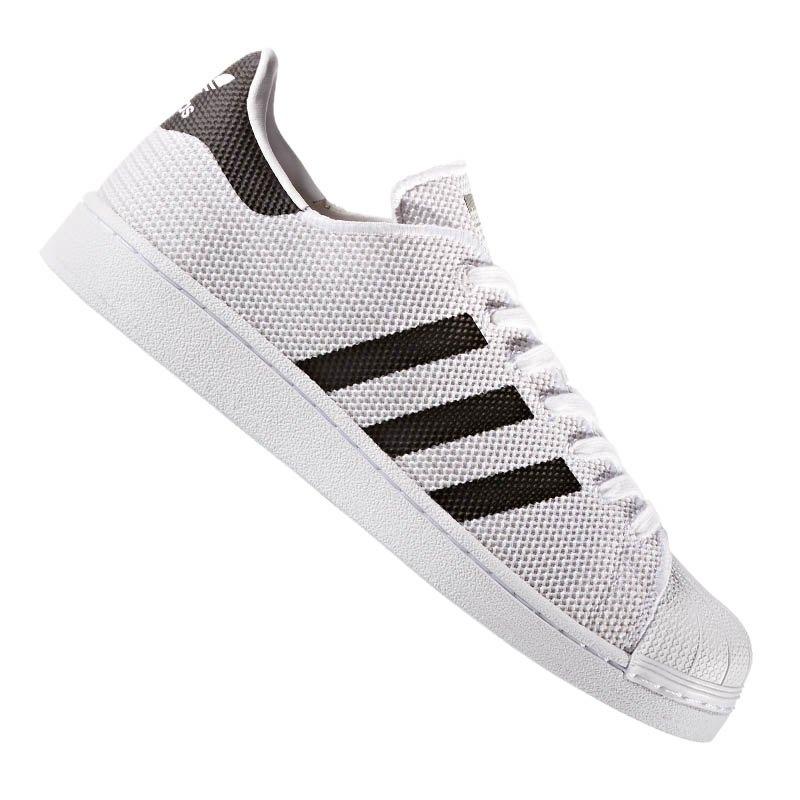 adidas Originals »Superstar« Sneaker, weiß, weiß