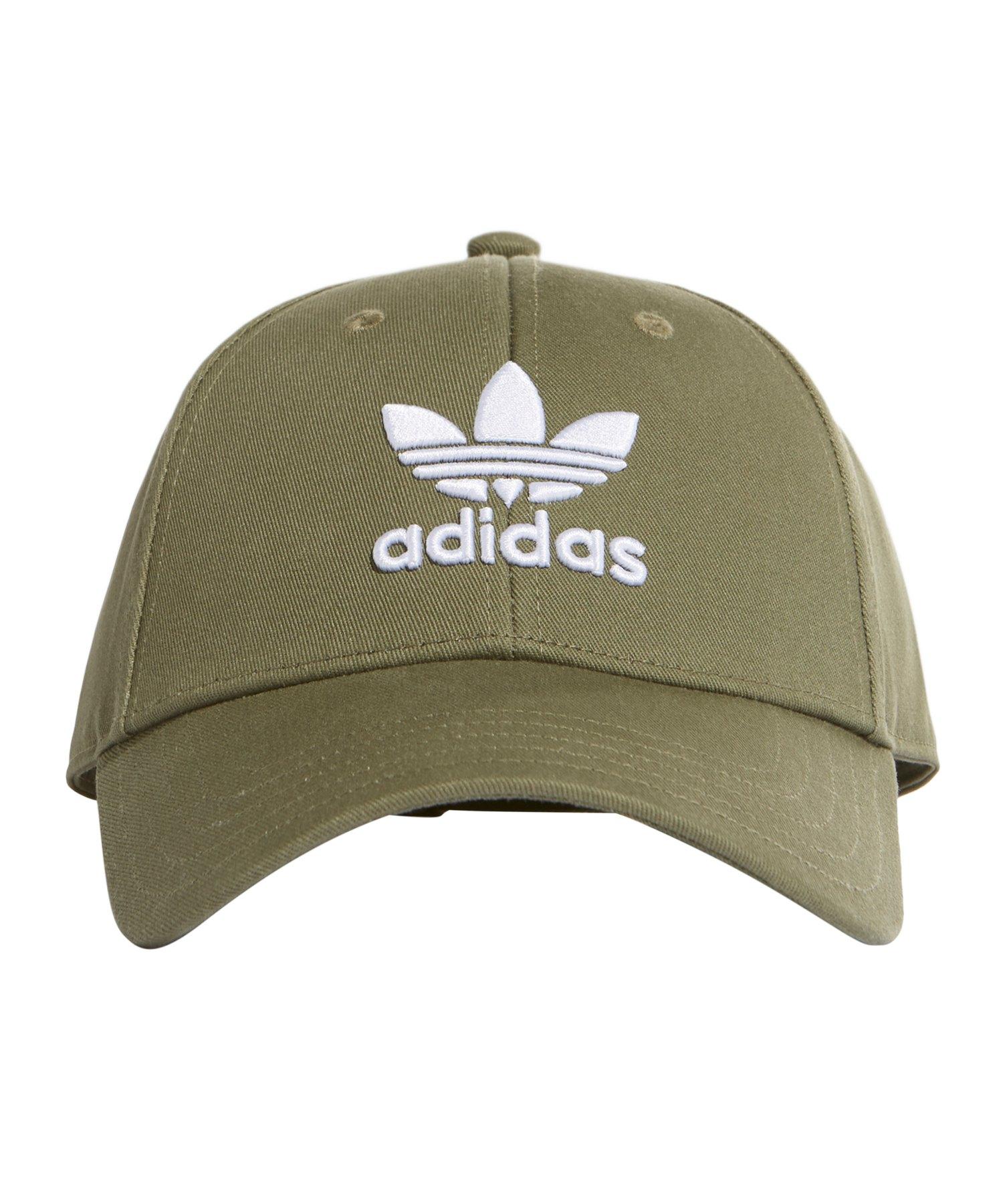 adidas Damen Trefoil Mütze
