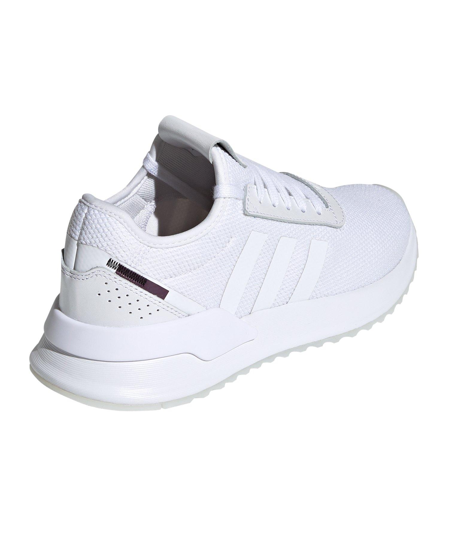 adidas Originals U_Path X Sneaker Damen Weiss