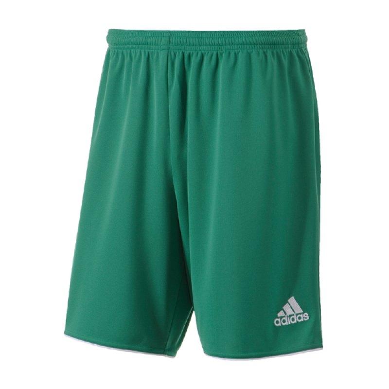 Adidas Short Grün Ii Innenslip Ohne Parma qVGSUpzM