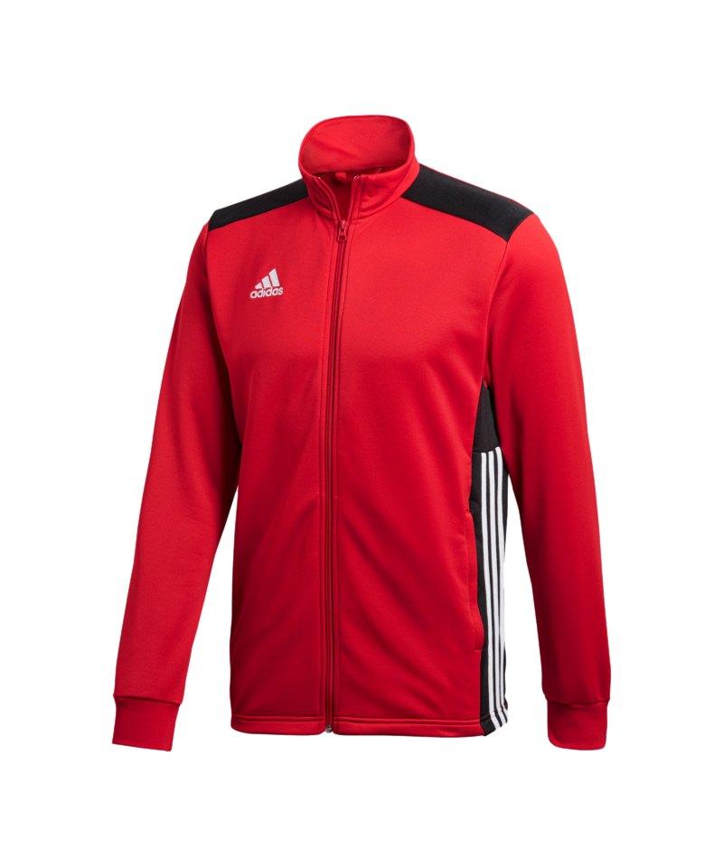 Adidas Regista 18 Polyester Jacket Junior Polyester