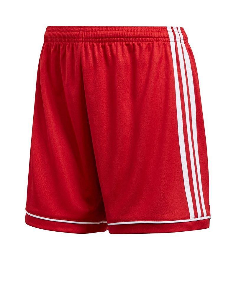 adidas Squadra 17 Shorts mit Innenslip