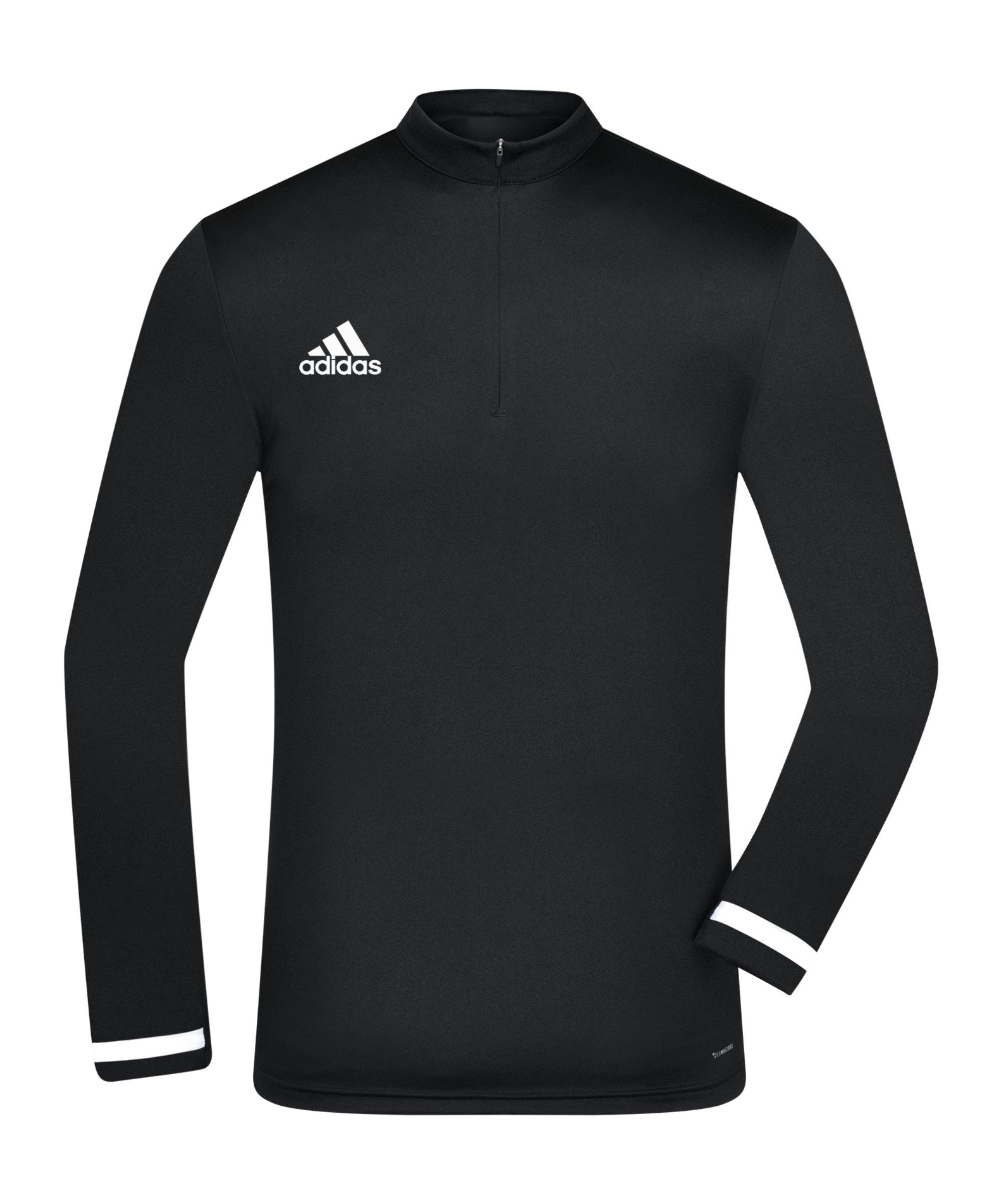 Nike FC Crew Sweatshirt SchwarzWeißSchwarz