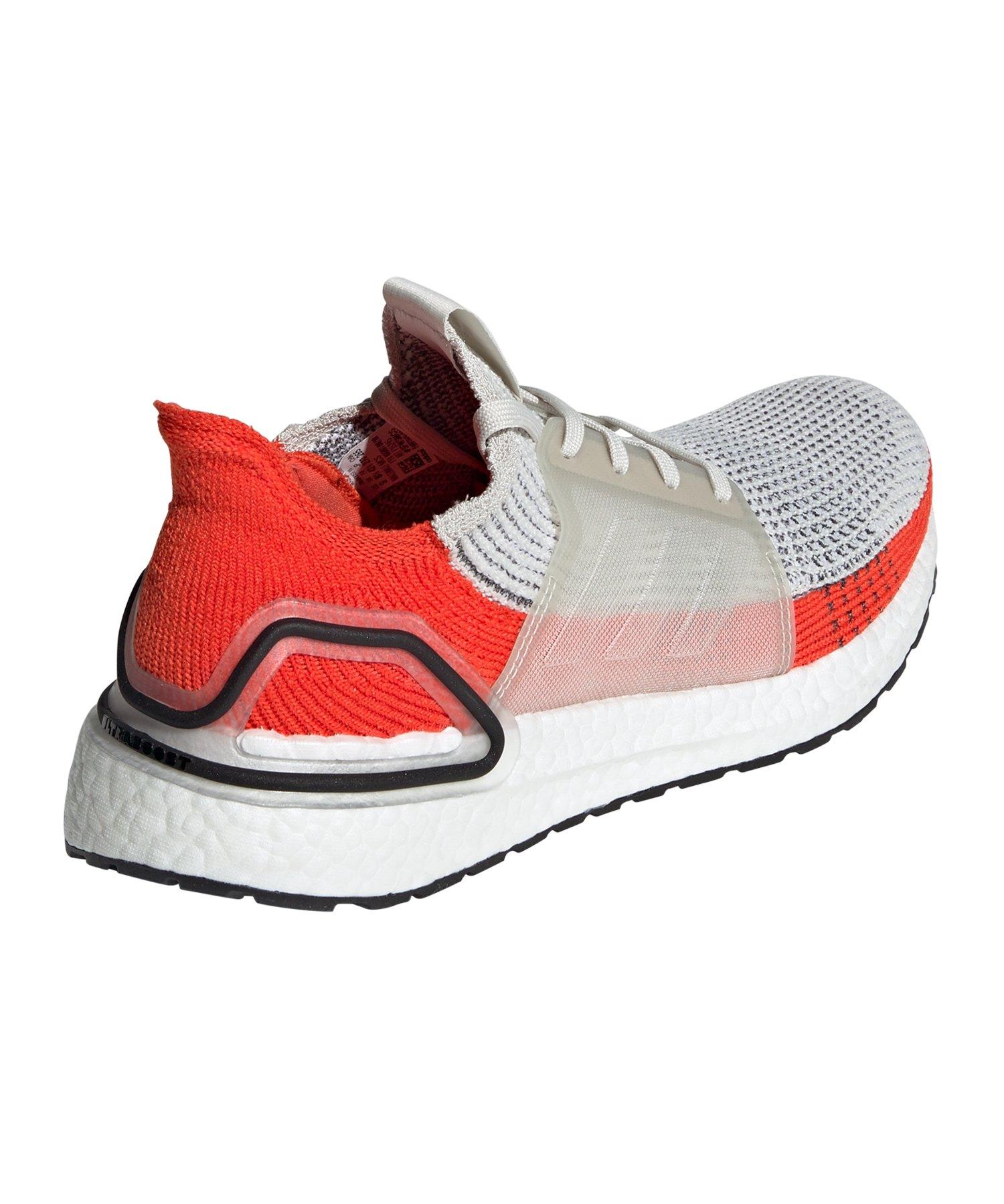adidas ultra boost rot weiß