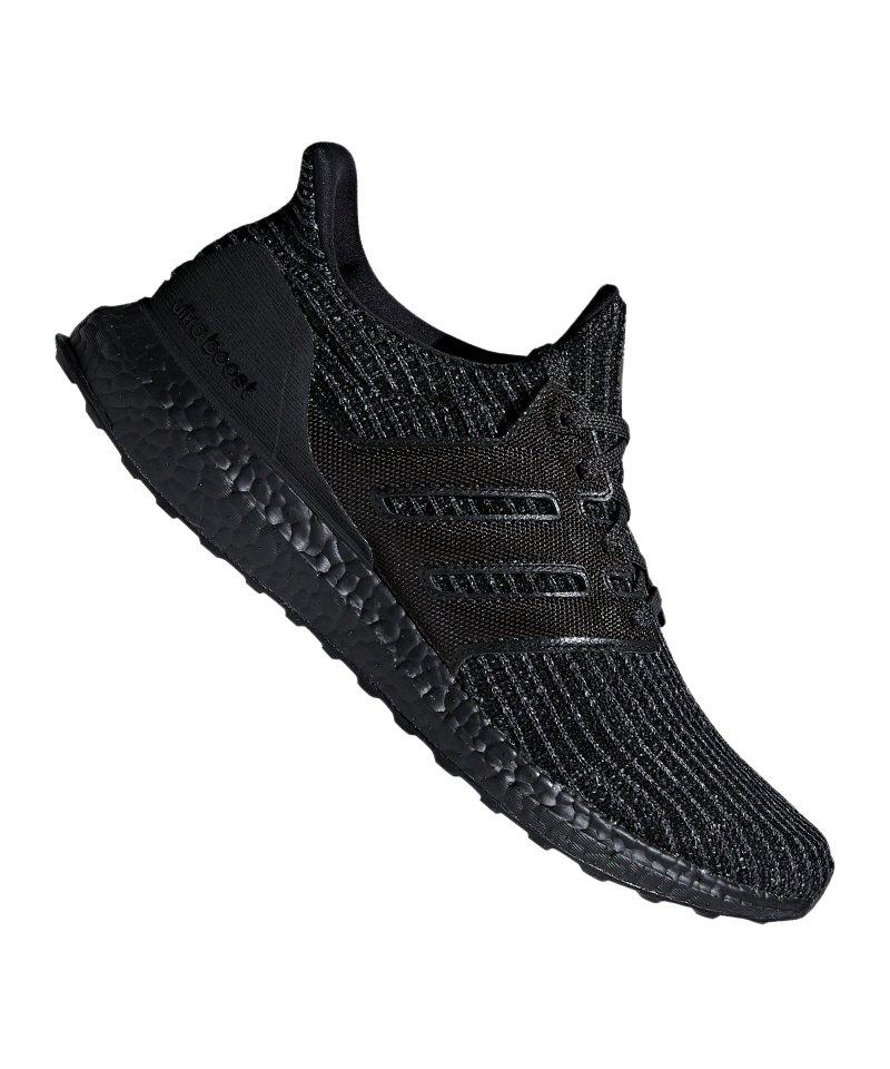 adidas ultra boost schwarz