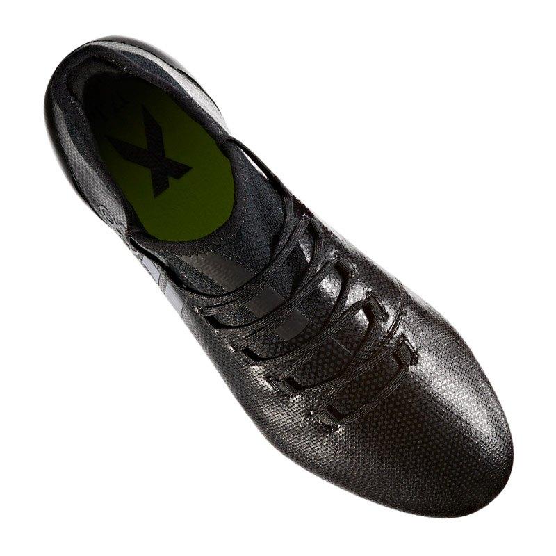 new authentic 100% quality shades of adidas X 17.1 SG Schwarz