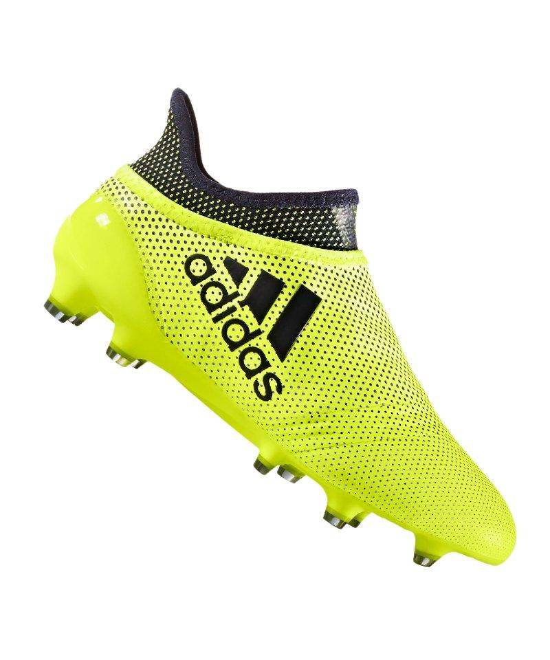 Gelb Fg Kids Adidas X 17Purespeed J Blau 8vNn0wm