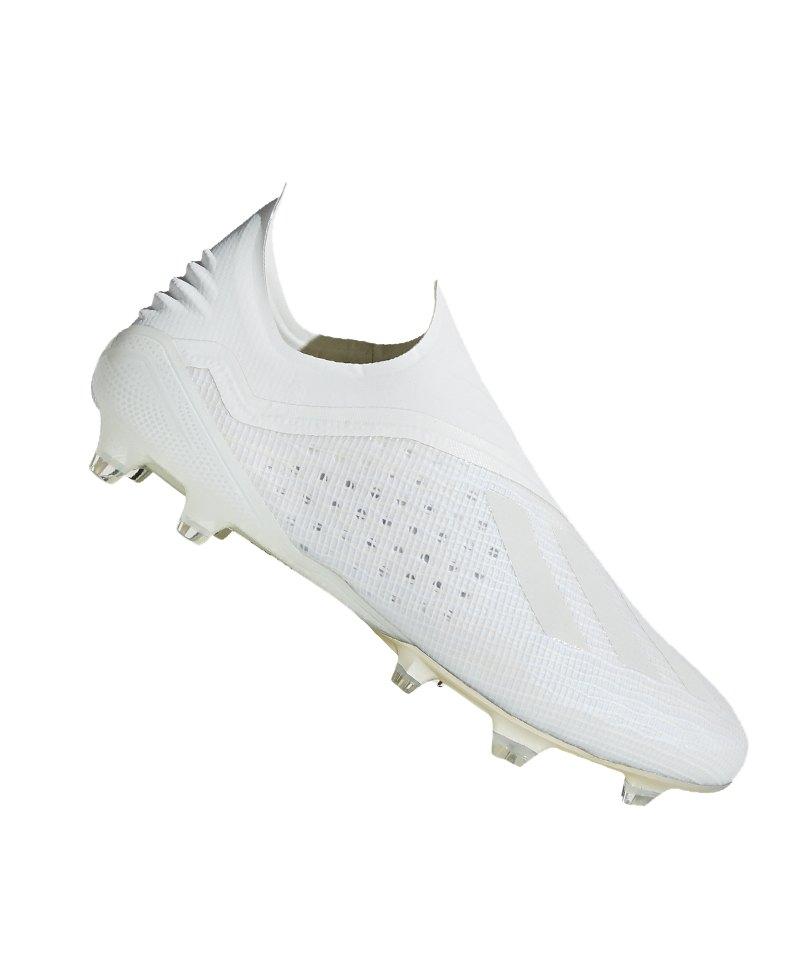 Adidas Fussballschuhe Weiss