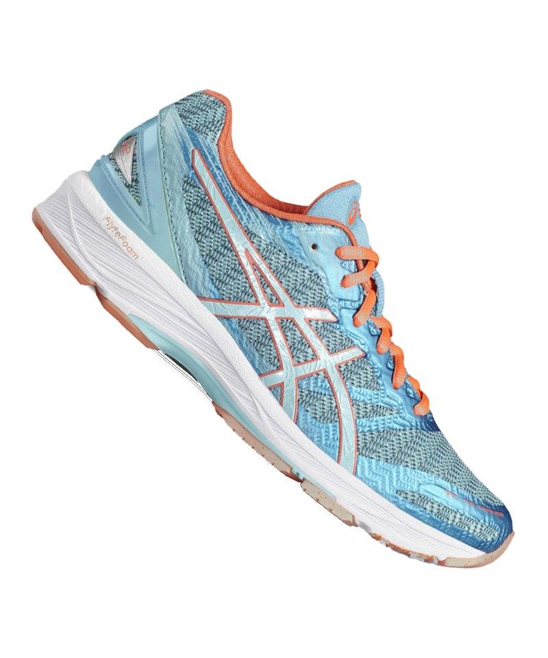 Asics Gel-DS Trainer 22 Running Damen Blau F3967