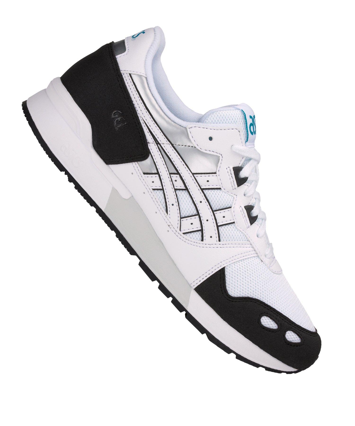 Asics Tiger GEL LYTE Sneaker Weiss F100