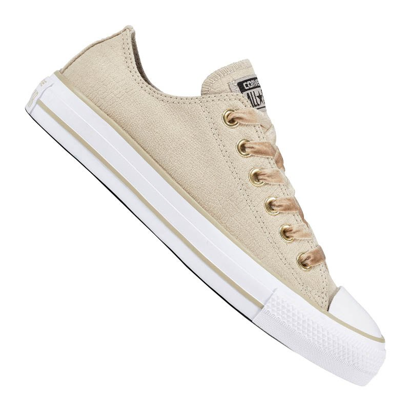 Converse Chuck Taylor AS OX Sneaker Damen F251