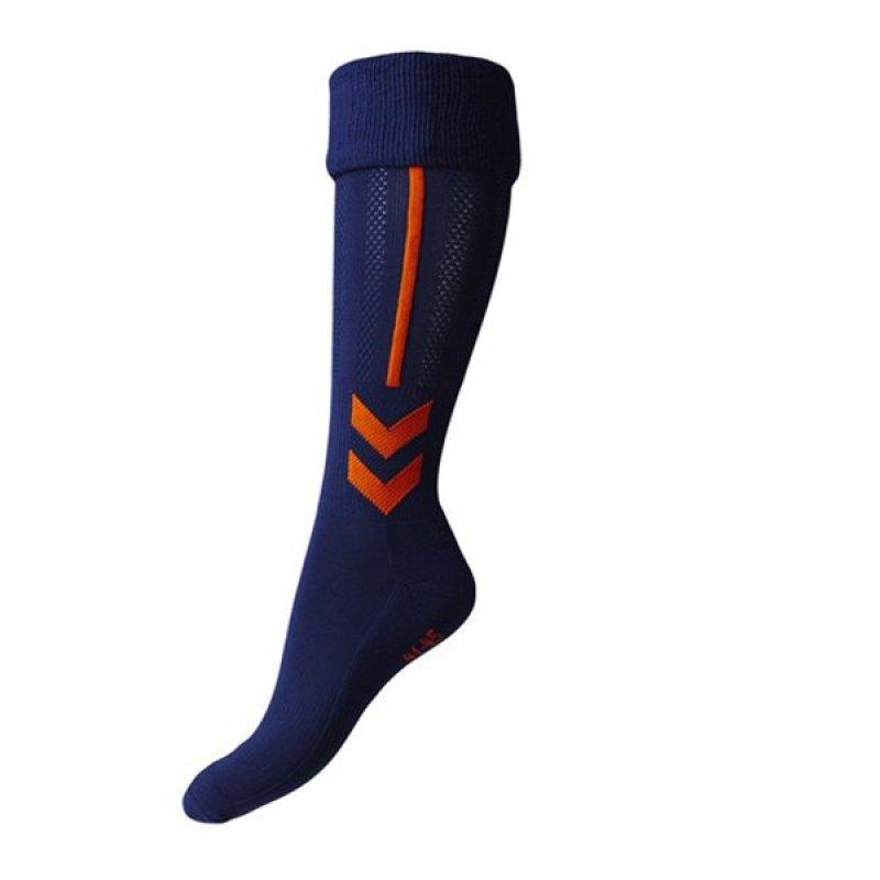 Adidas Schweißbänder in (blauorange)