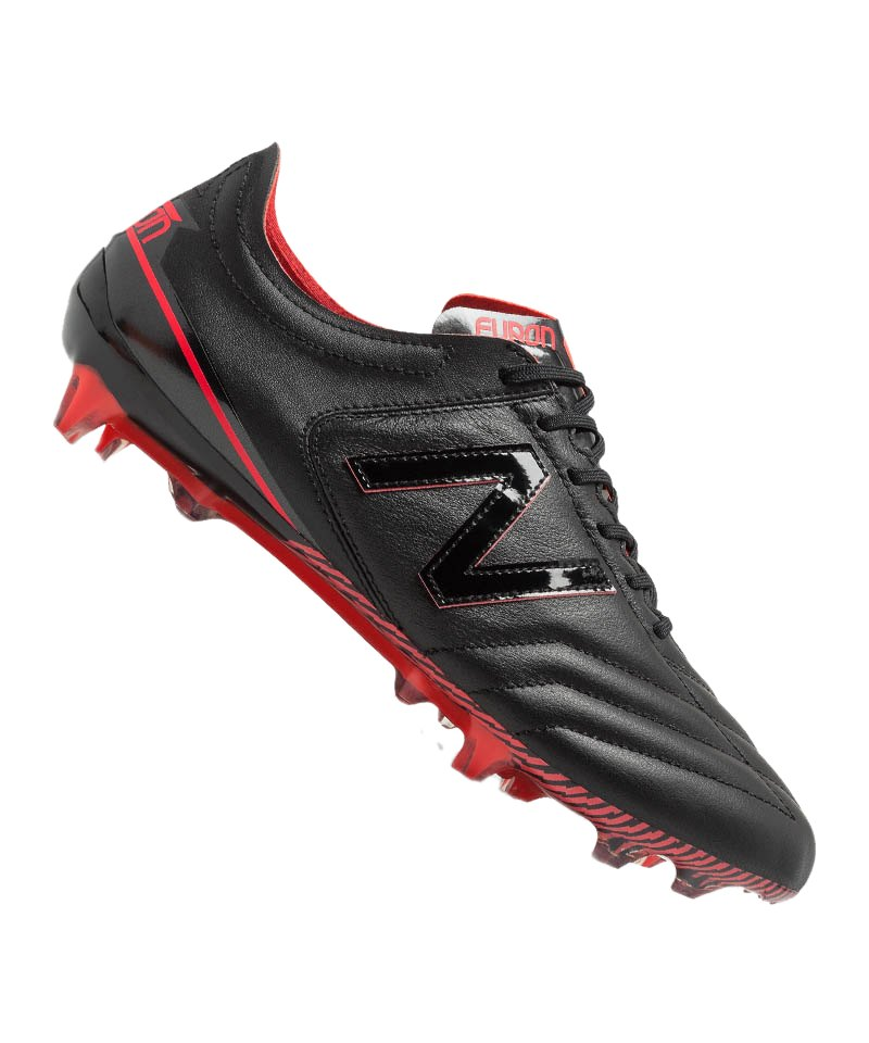 Balance Leather Fg Schwarz Pro Furon 0 New 3 F8 K 7vbgYf6y