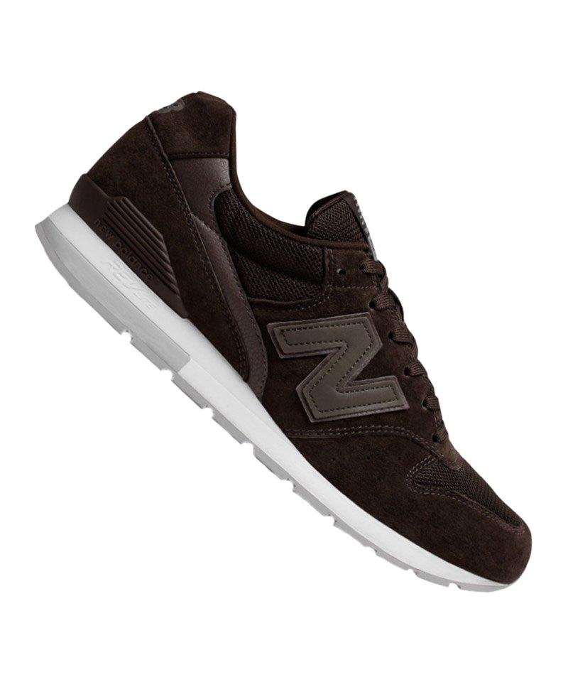 New Balance MRL996 Sneaker Braun F9 Herrenschuhe