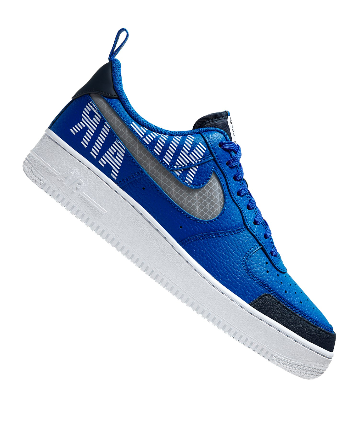 Nike Air Max 720 Sneaker Blau F400