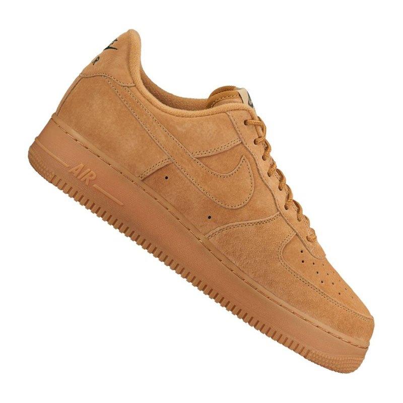 8182cc482f5d4 ... discount nike air force 1 07 wb sneaker braun f200 braun bd080 d4b58