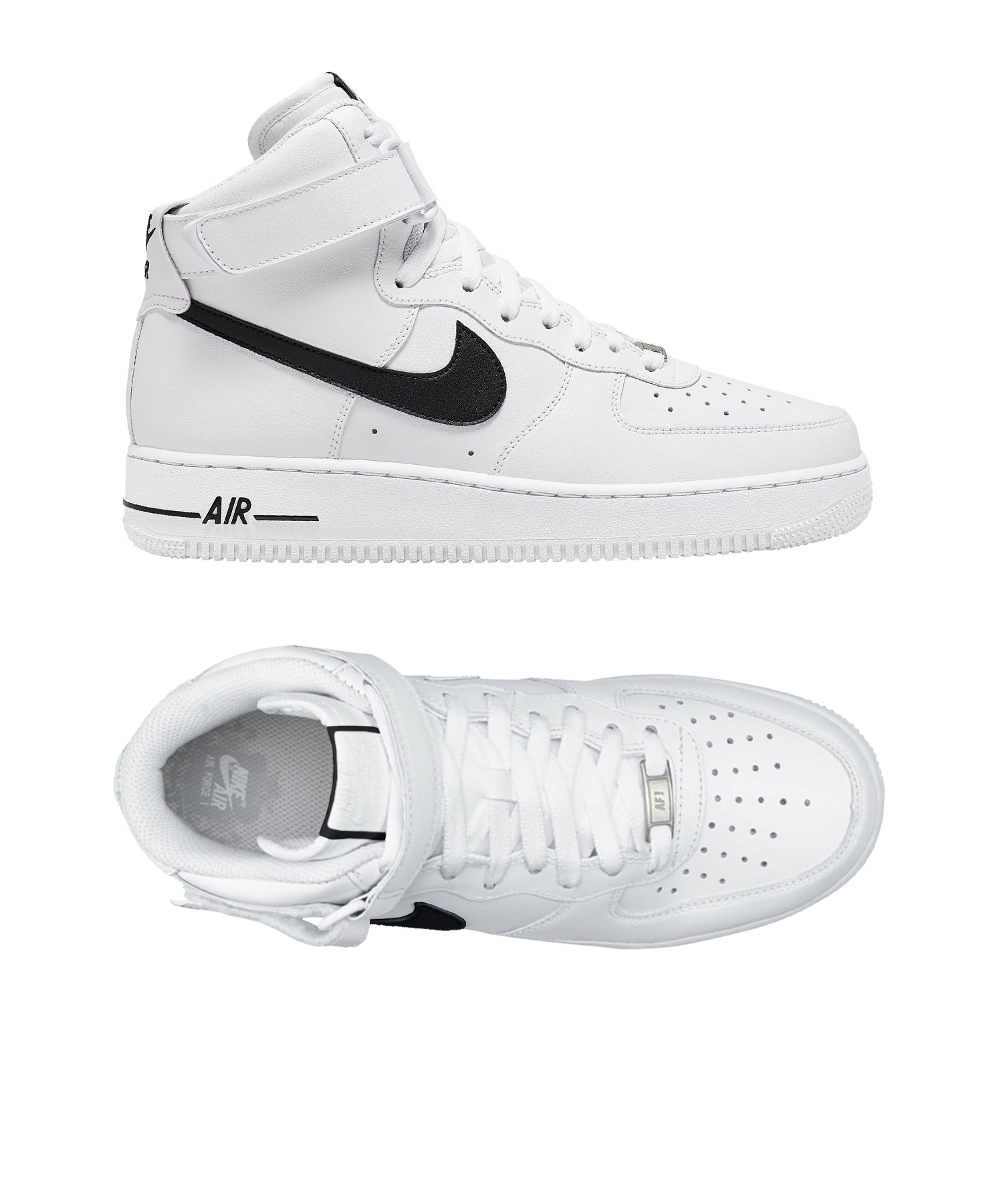 Nike Foam Force 1 Sneaker Kids Weiss F100