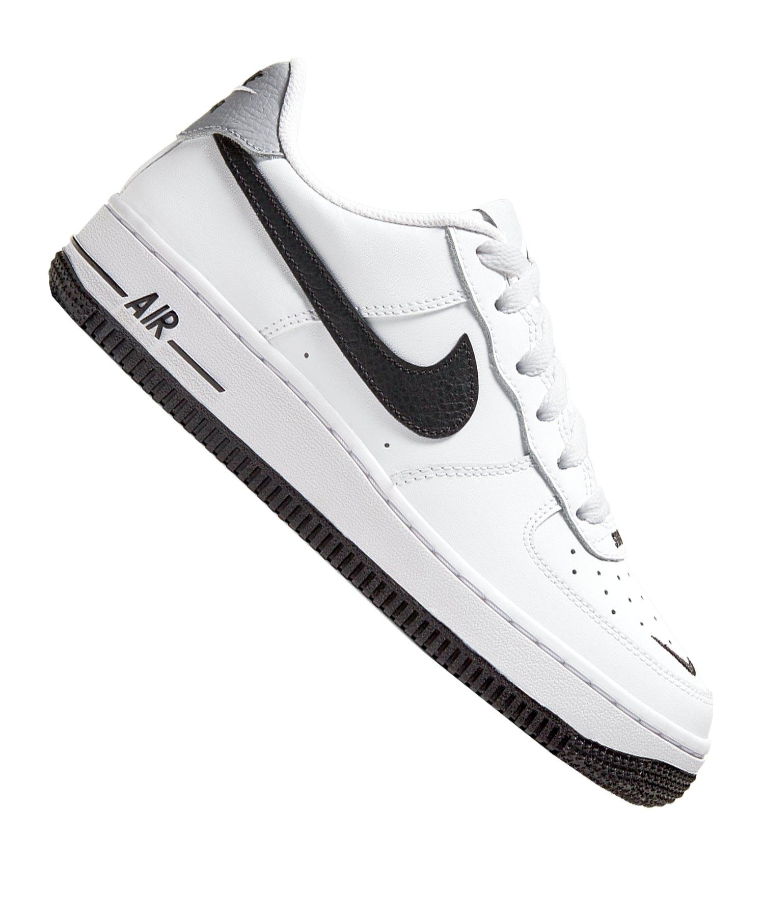 Nike Air Force 1 LV8 Sneaker Kids F100