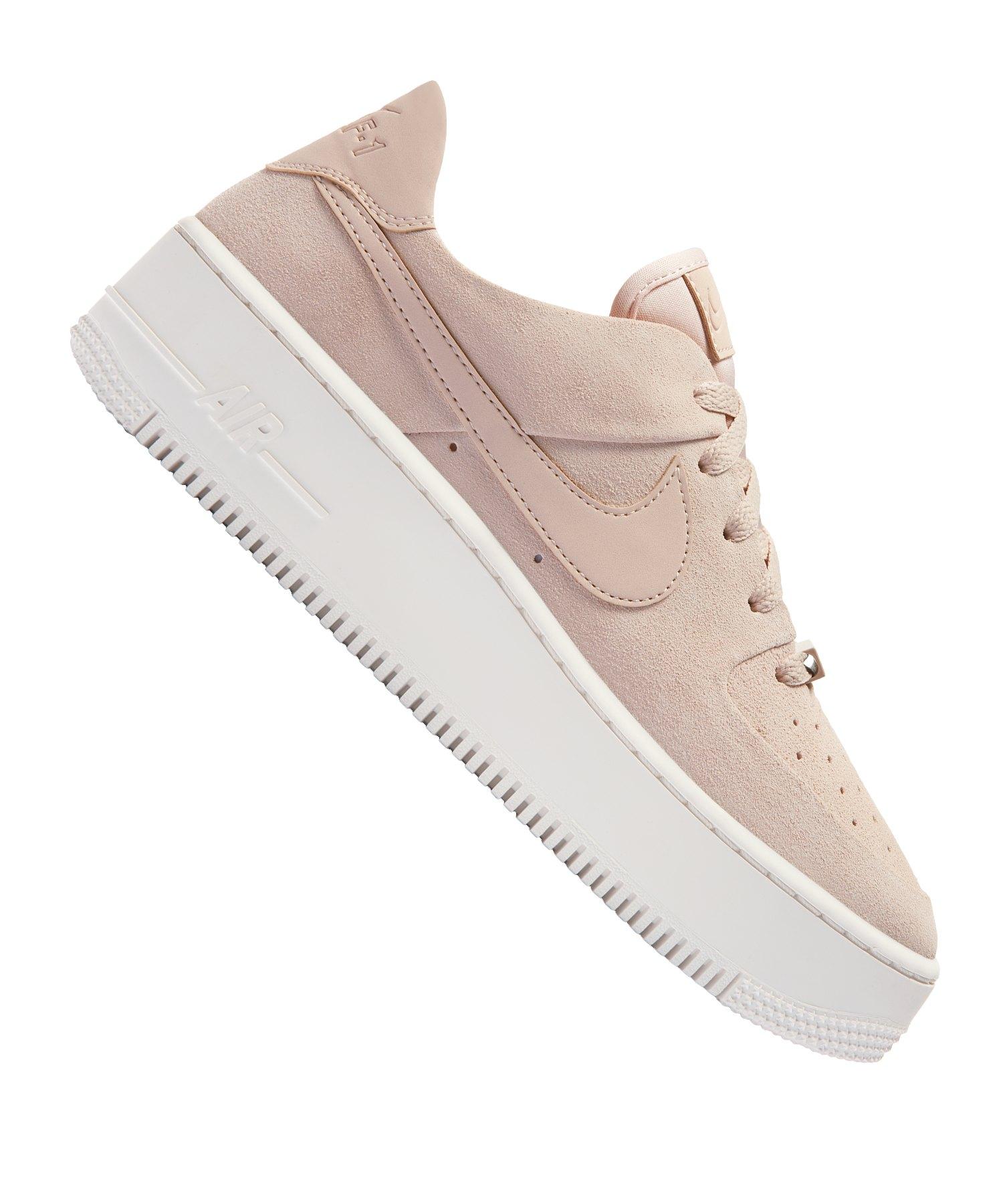 nike air force low damen rosa