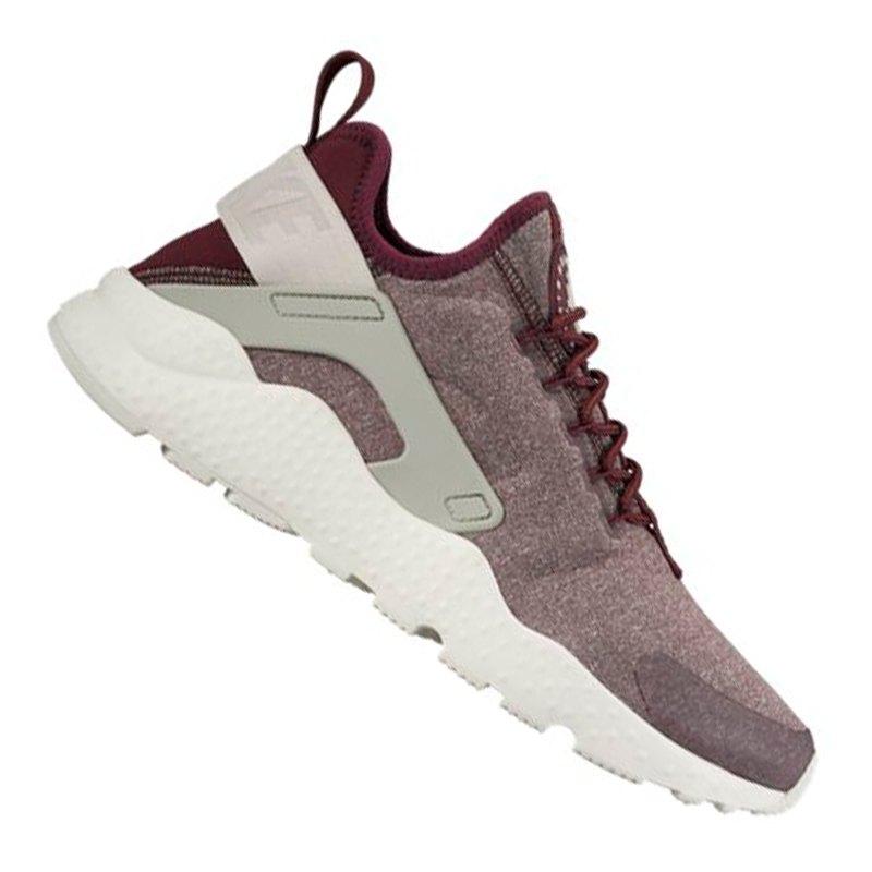 Nike Air Huarache Run Ultra SE Sneaker Damen F600 rot