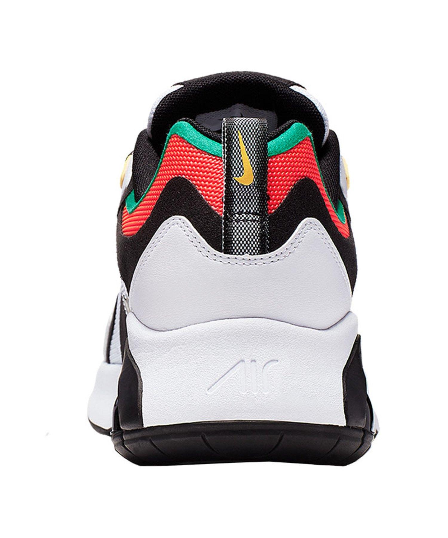 Nike Air Max 97 Sneaker Weiss Grau F101