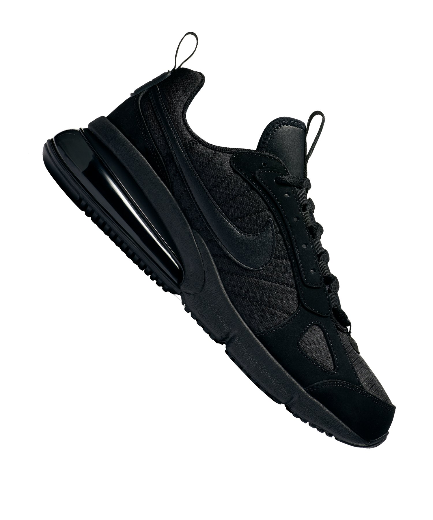 Nike Air Max 270 Futura Sneaker Schwarz F005