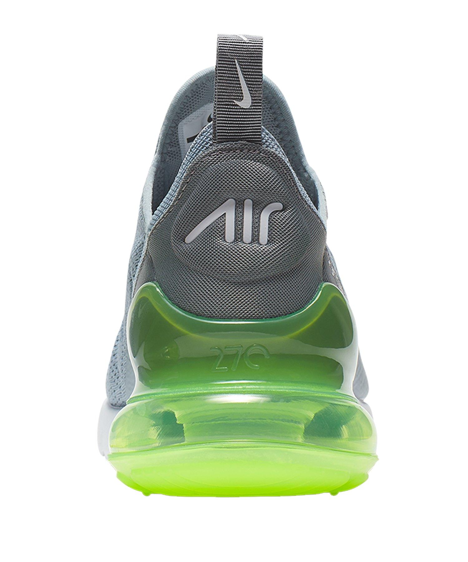 Max Damen Sneaker Grau Air F404 270 Nike htsrCdQ