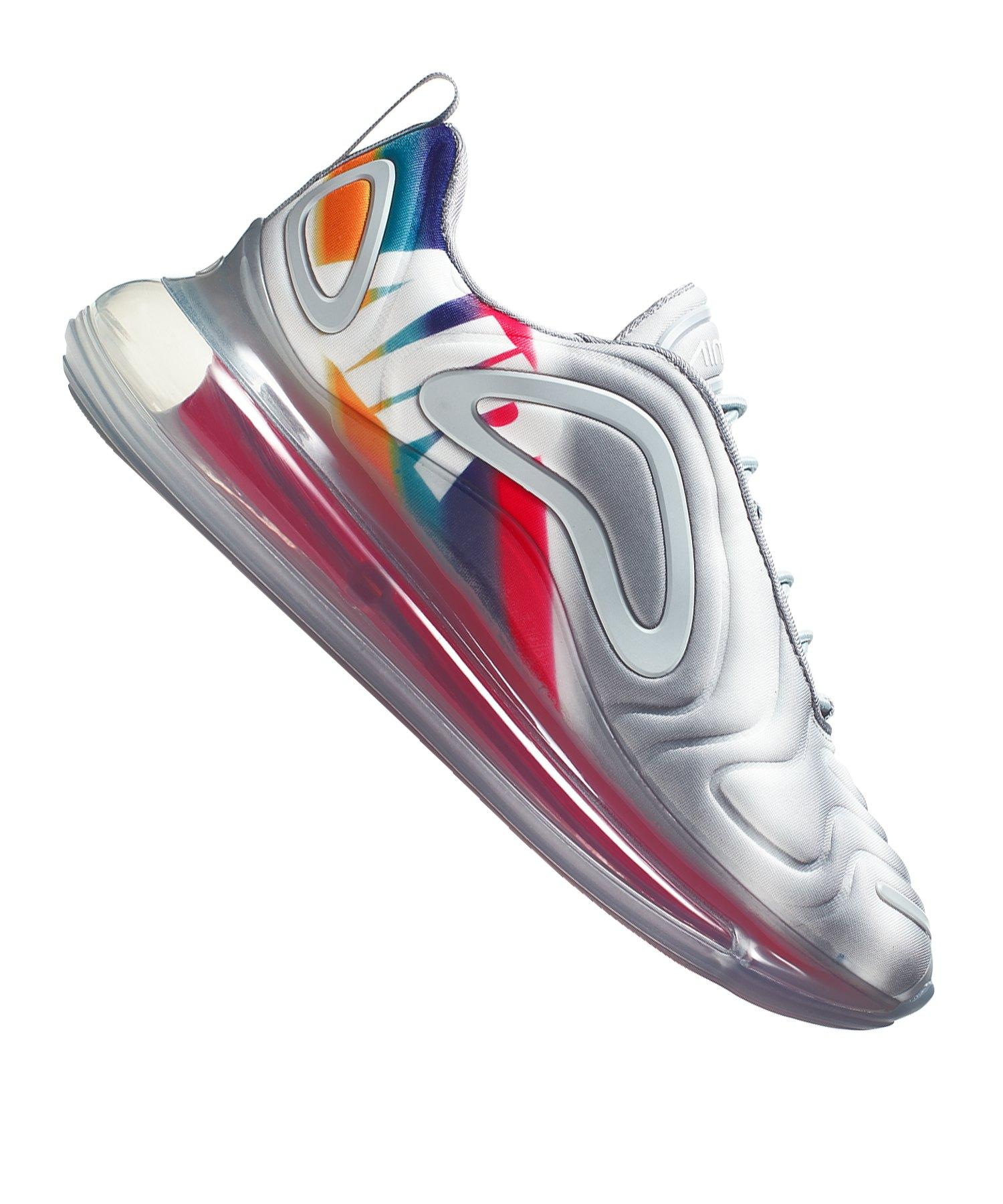 Nike Air Max 270 Sneaker Damen Schwarz F006