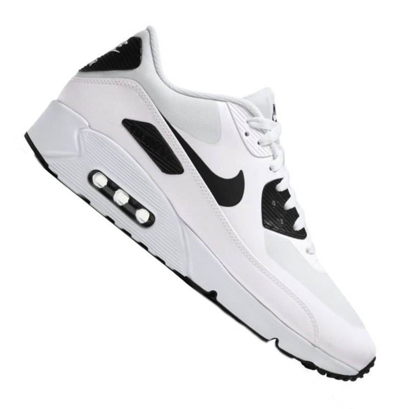 2019 Neu Nike Air Max 90 Ultra 2.0 Essential Herren Weiß