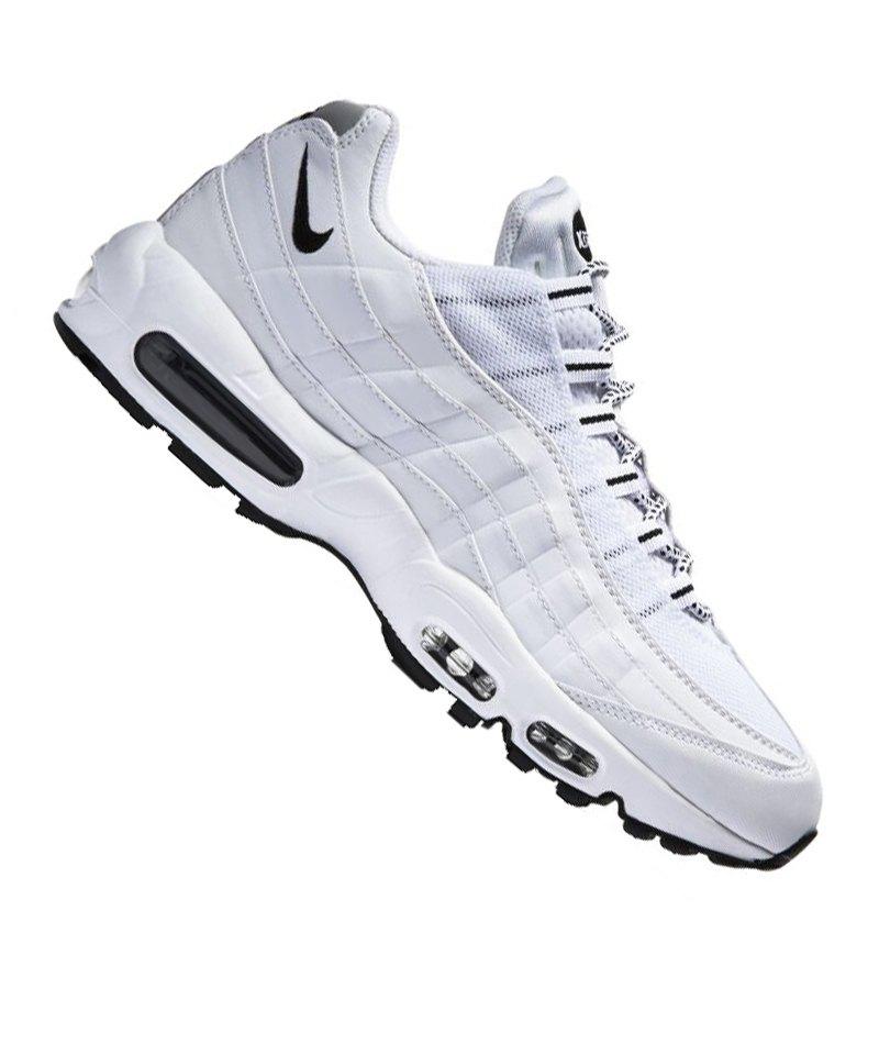 Nike Air Max 95 Sneaker Weiß