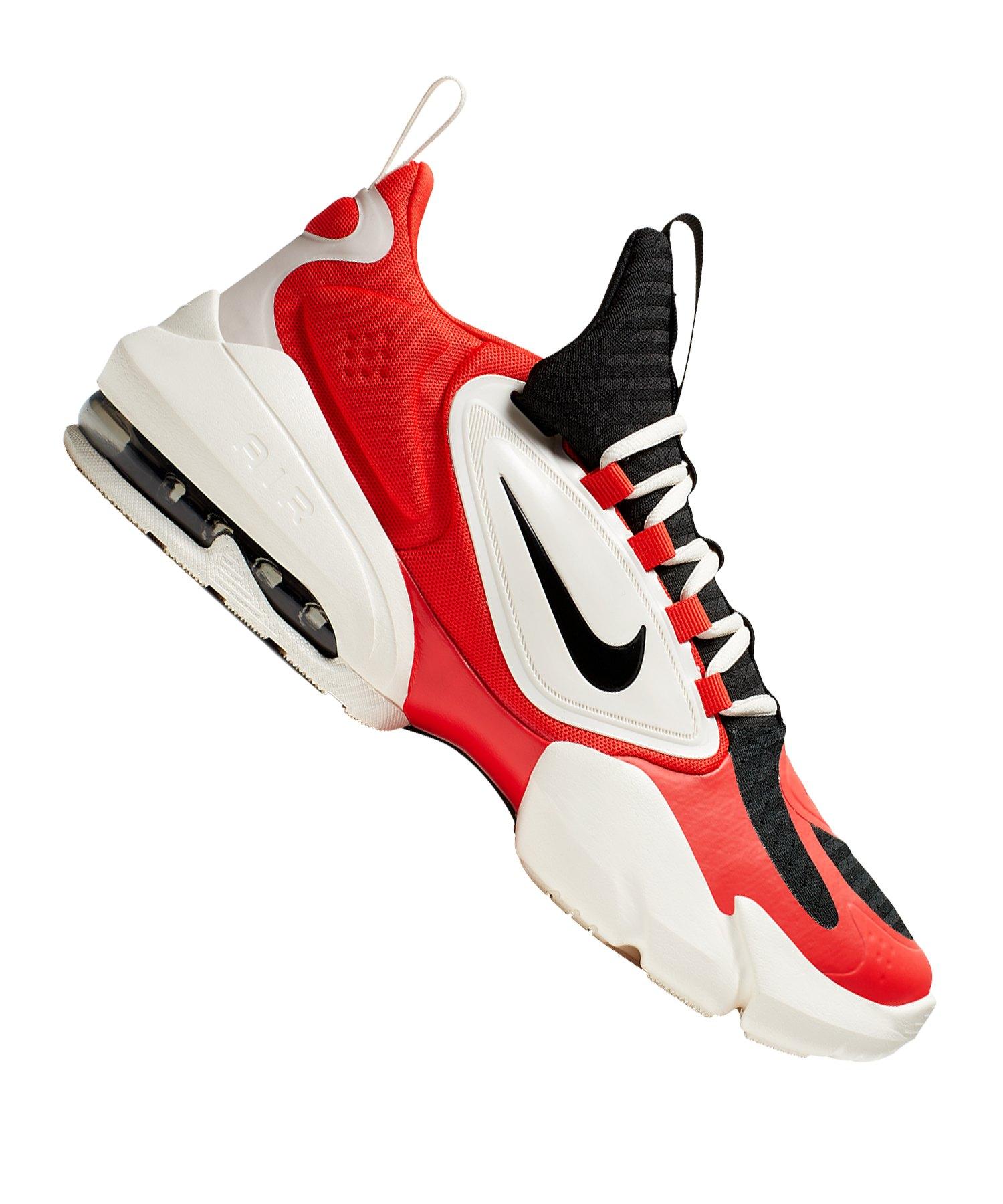 Nike Air Max Tavas Rot Red 43 9,5 wie Neu