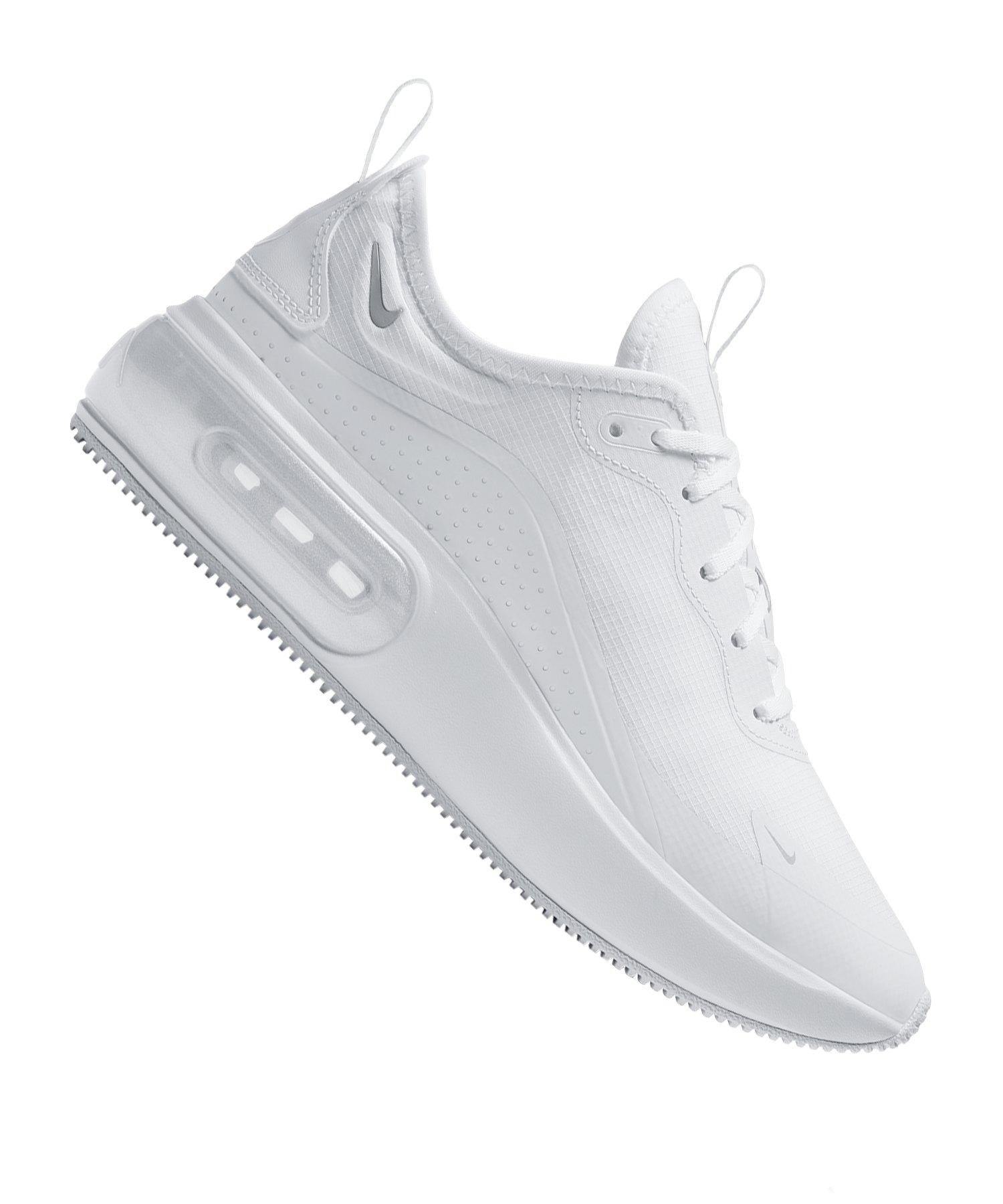 Nike Air Max Dia Sneaker Damen Weiss F105
