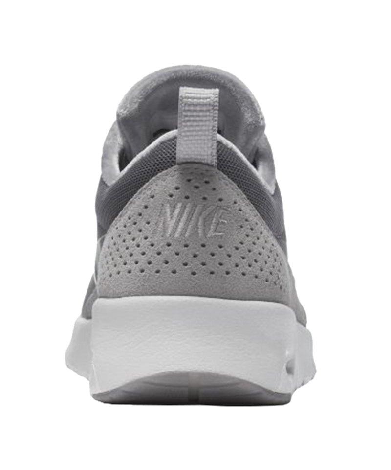 factory authentic 39b4b b3682 ... coupon code for nike air max thea lx sneaker damen grau f002 grau d13f6  64f77 ...