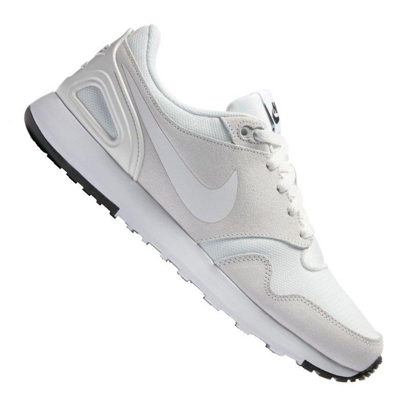 bb146b600499c6 Nike Air Vibenna Sneaker Weiss Schwarz F100 - weiss