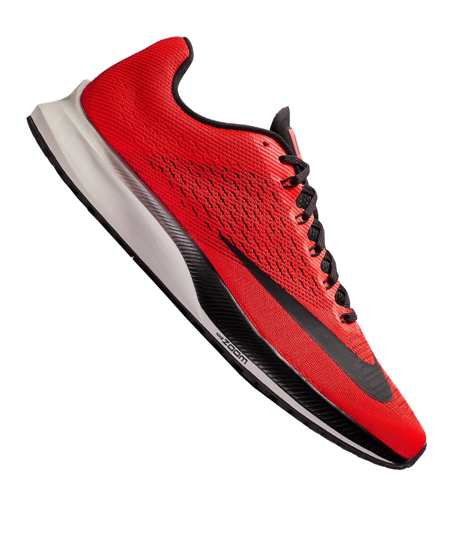 newest 604e8 71f06 Nike Air Zoom Elite 10 Running Rot F600 - rot