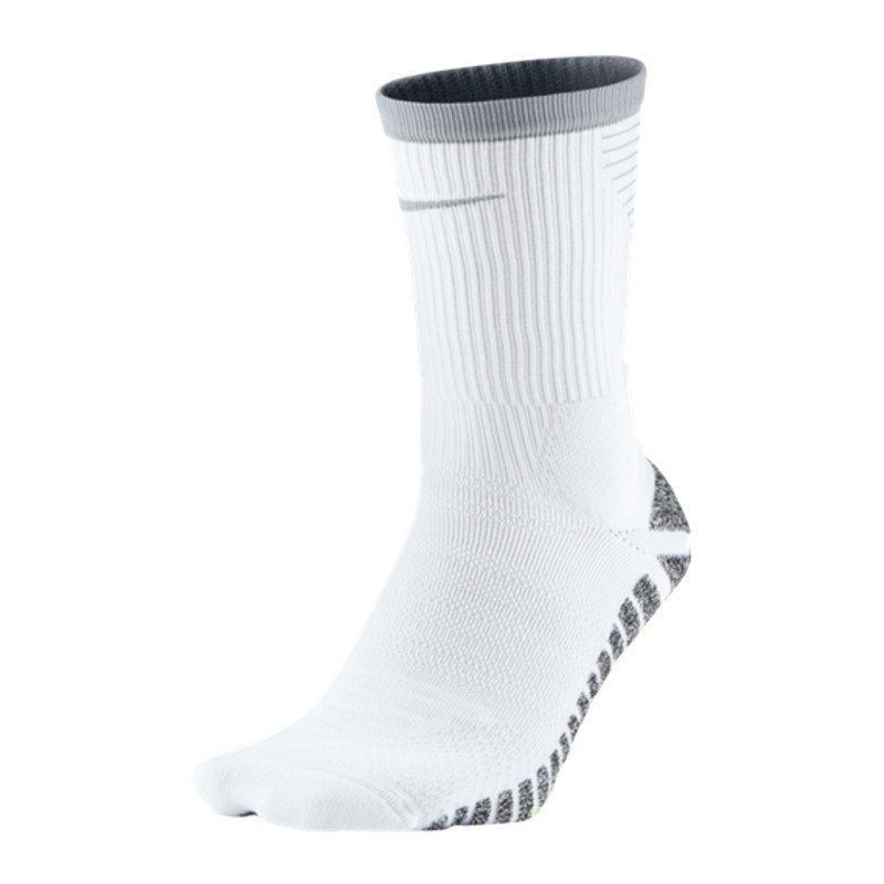 Nike Grip Strike Lightweight Crew Socks Weiss F100