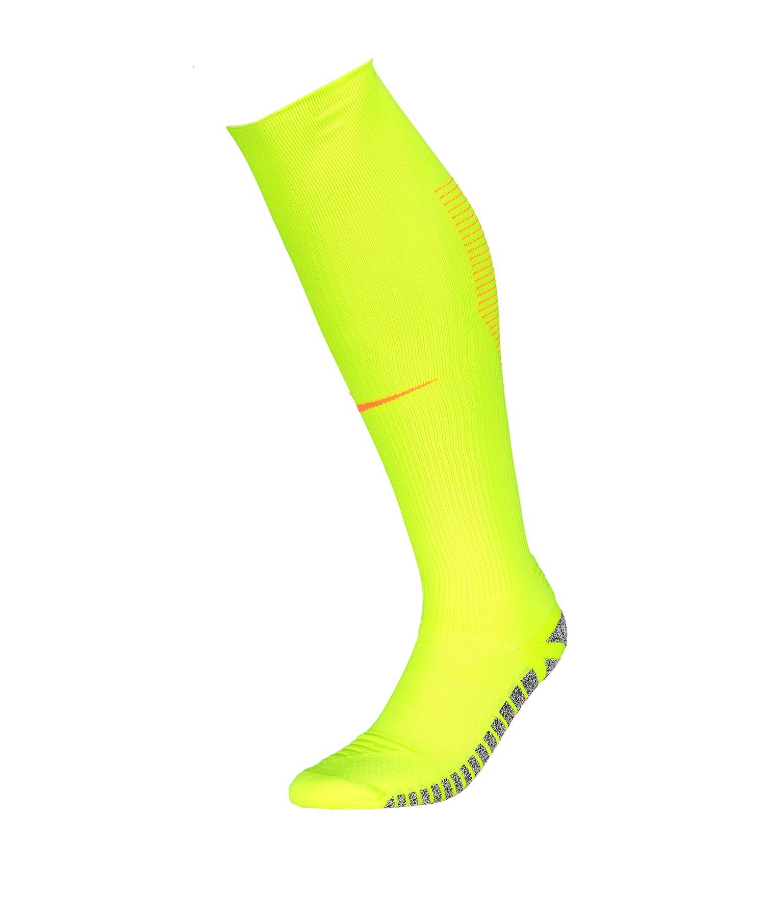 Nike Grip Strike Lightweight Stutzenstrumpf F702