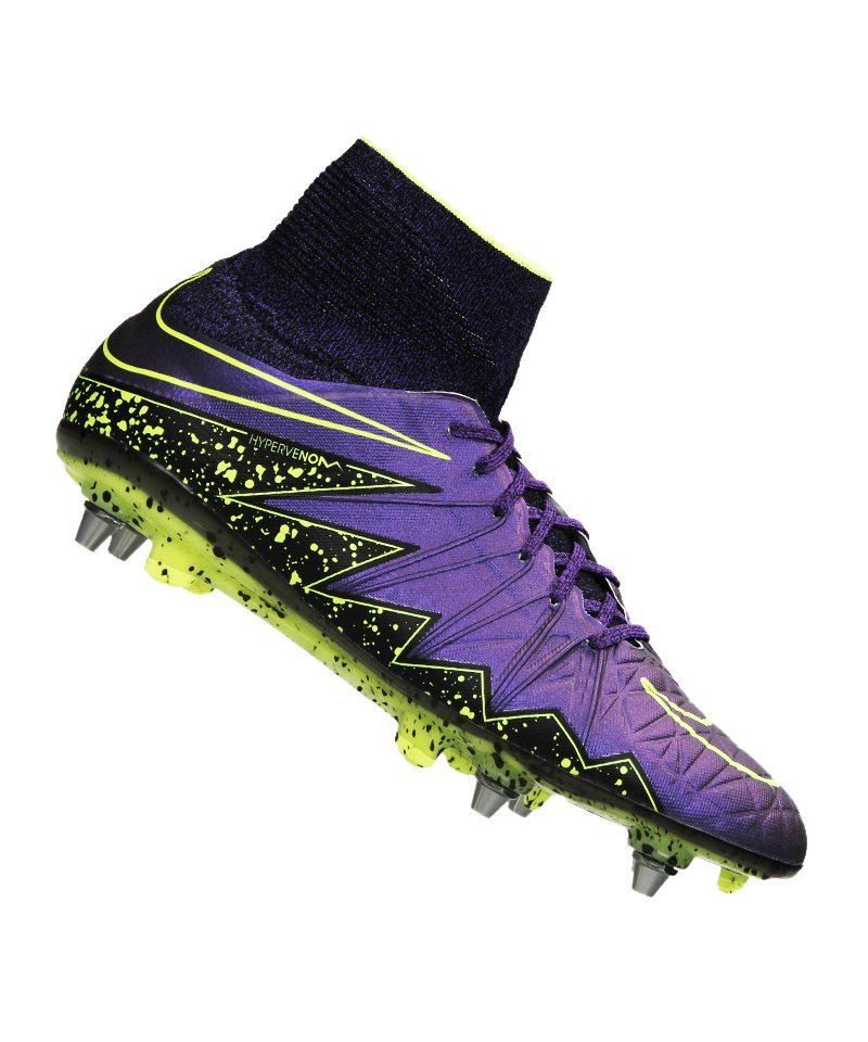 purchase cheap 57b70 5d90a Nike Hypervenom Phantom II SG-Pro F550