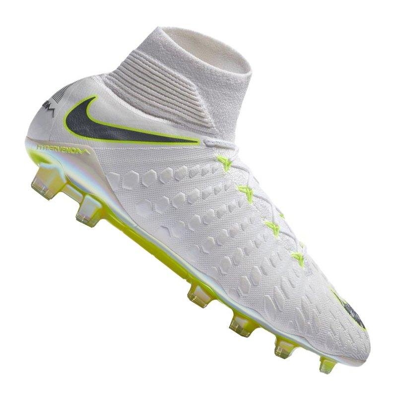 release date fa869 04e0e Nike Hypervenom Phantom III Elite DF FG F107