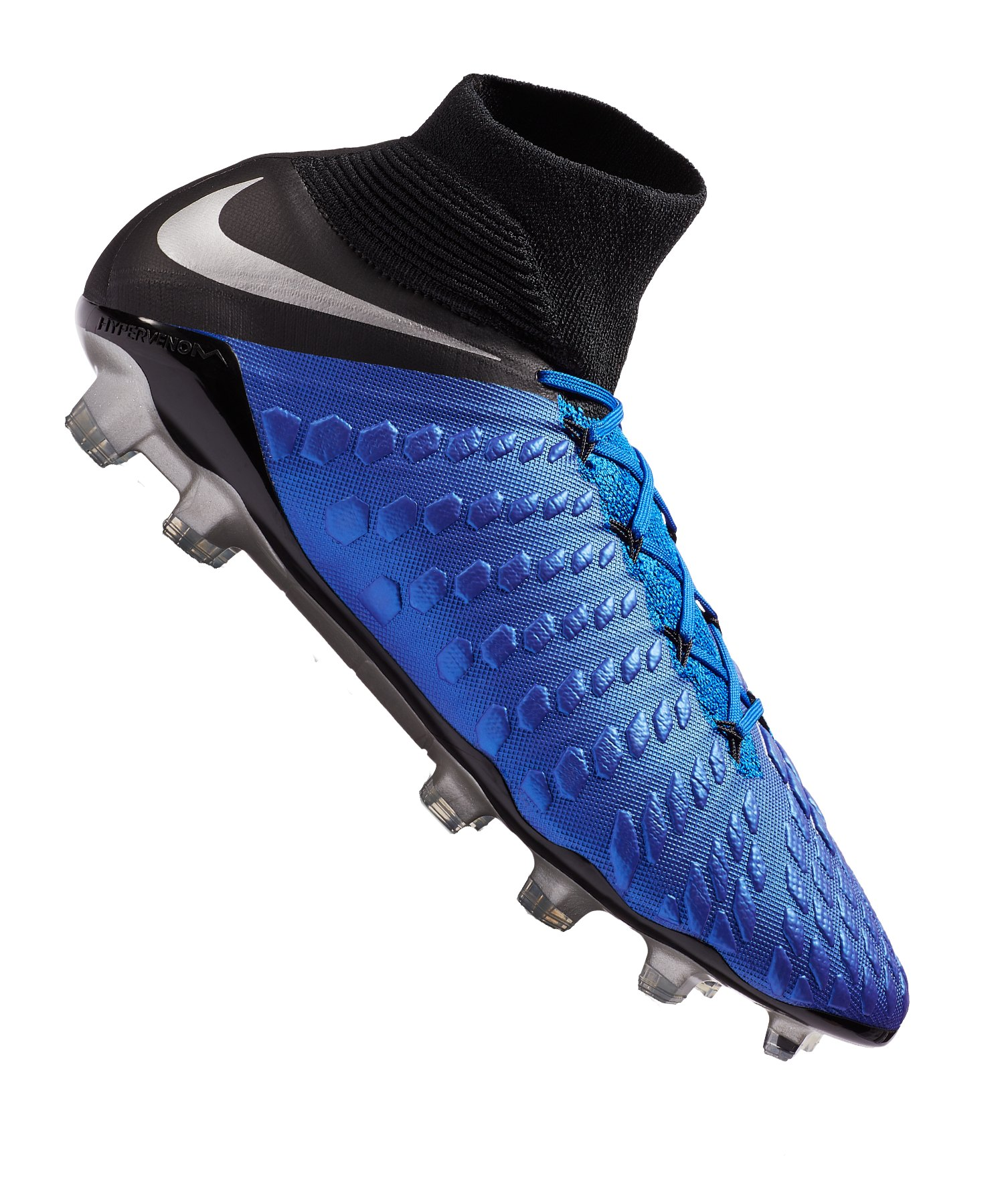 purchase cheap 2a16a aeefc Nike Hypervenom Phantom III Elite DF FG F400