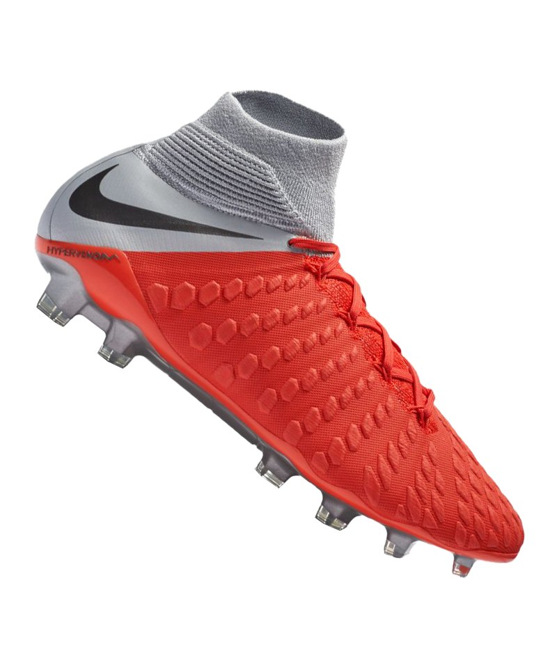 save off de466 4ca61 Nike Hypervenom Phantom III Elite DF FG F600
