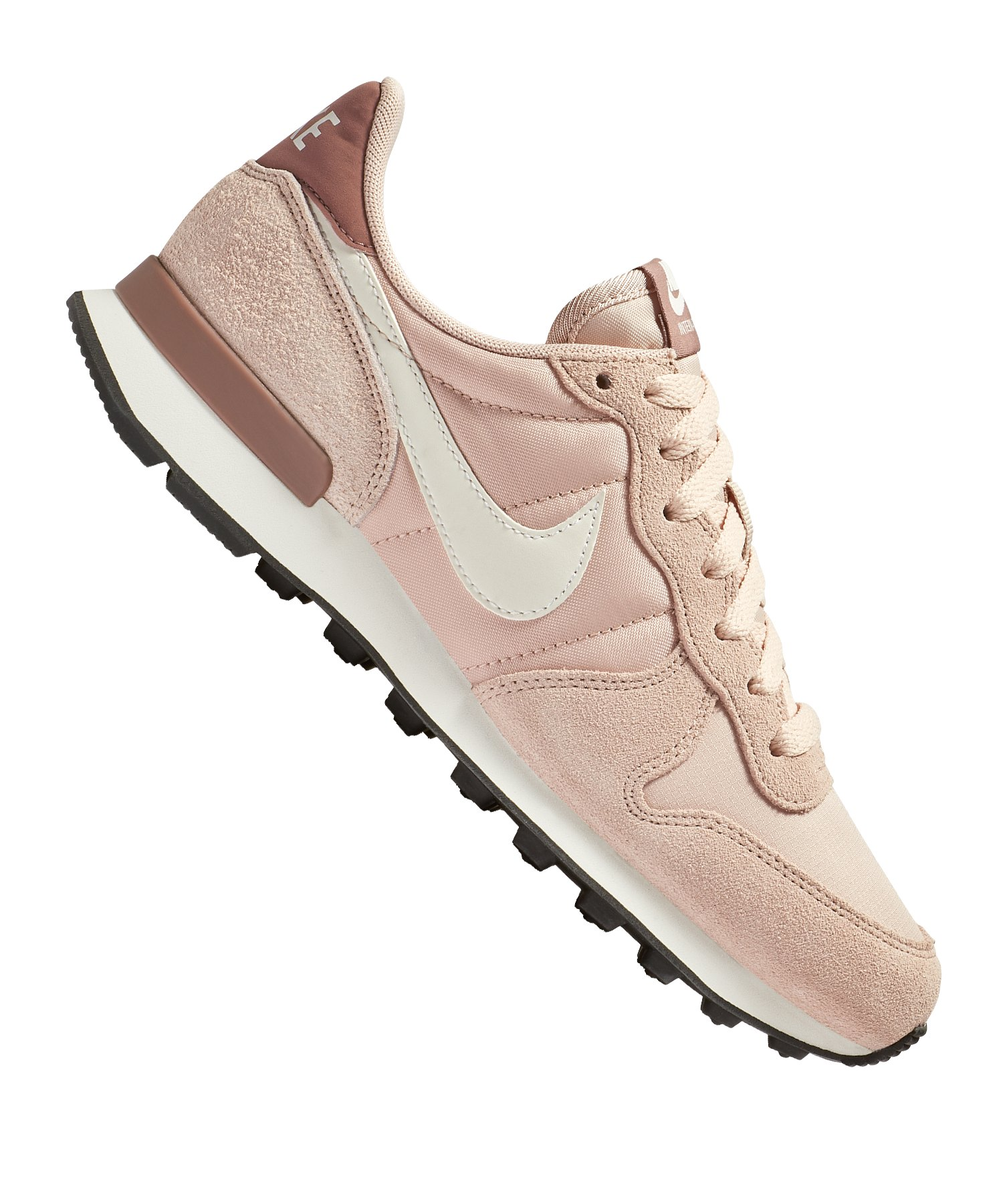 finest selection 40935 e33e1 Nike Internationalist Sneaker Damen Beige F211 - beige