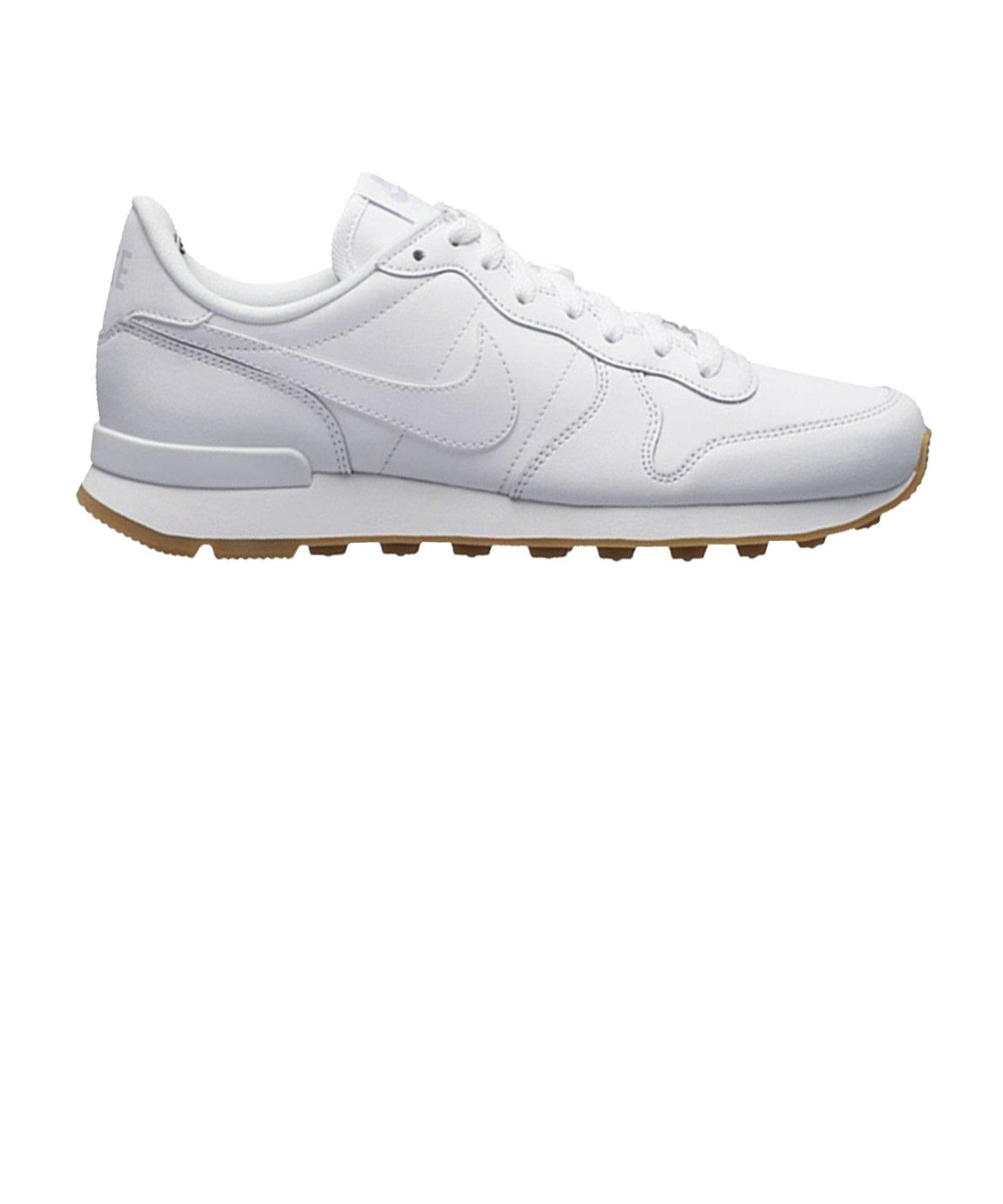 Nike Internationalist Sneaker Damen Beige F104 in 2019