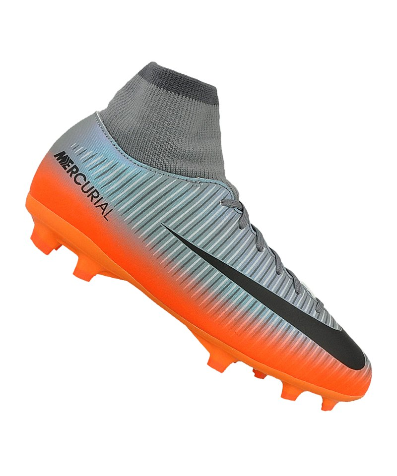 size 40 e7706 3fd7a Nike Jr Mercurial Victory VI CR7 DF FG Kids F001