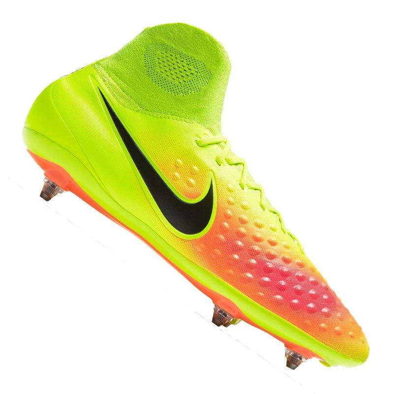 18374045c5 Nike Magista Orden II SG Gelb F703 - gelb