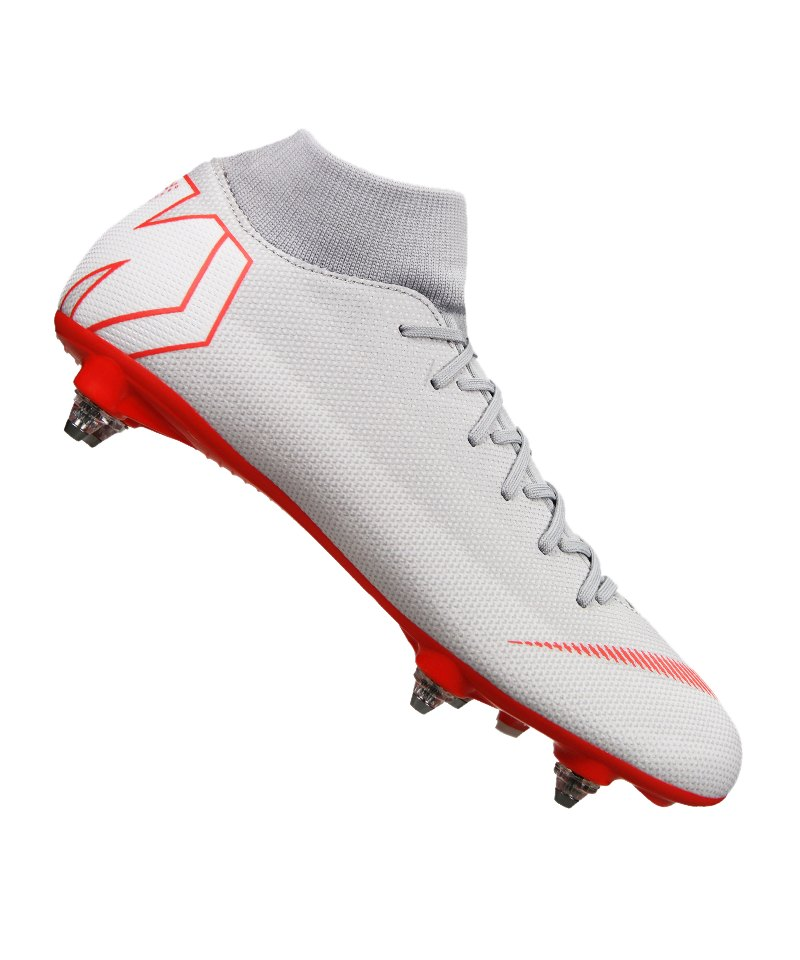 the latest 2eb88 a4167 Nike Mercurial Superfly VI Academy SG-Pro F060