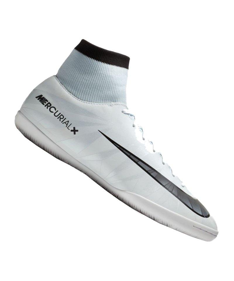 Nike Mercurial X Victory VI CR7 DF IC Weiss F401